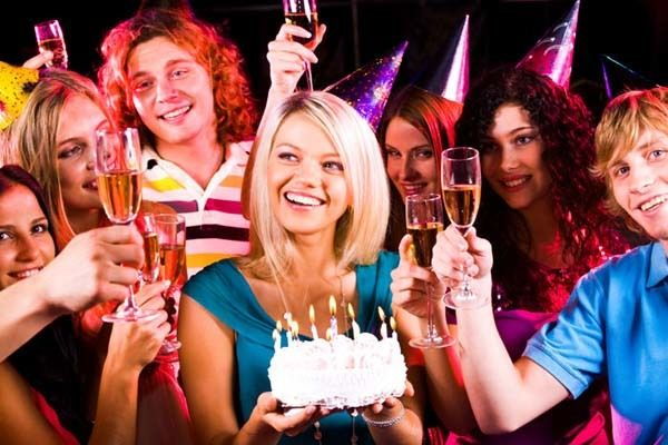 ideas para cumpleaos de adultos originales