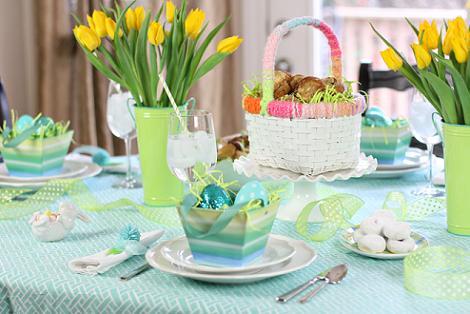 Fiesta de Pascua