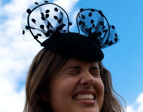 fiesta sombreros tocado