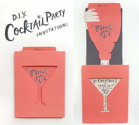 invitaciones-originales-para-fiestas-coctel