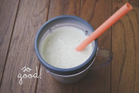 Recetas smoothies