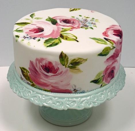 Tarta femenina
