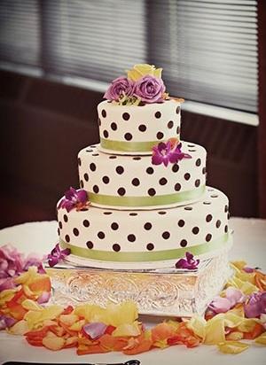 tartas boda originales lunares