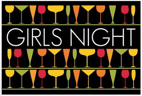 Despedida noche de chicas