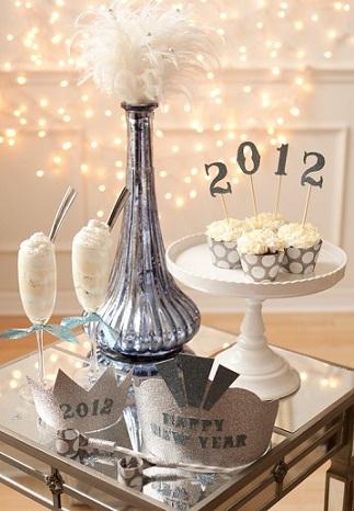 ideas fiesta fin de año