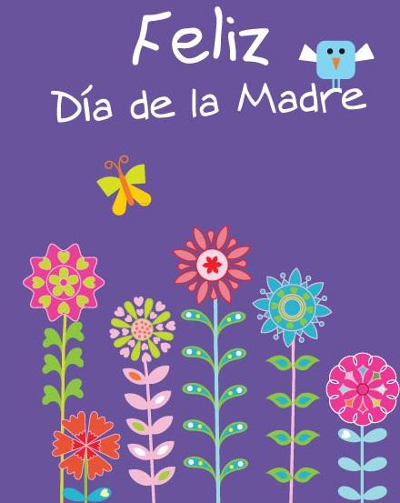 tarjetas dia de la madre para imprimir