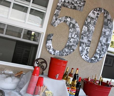 50 cumplea os para hombre ideas para fiestas - Arreglar silla oficina se queda baja ...