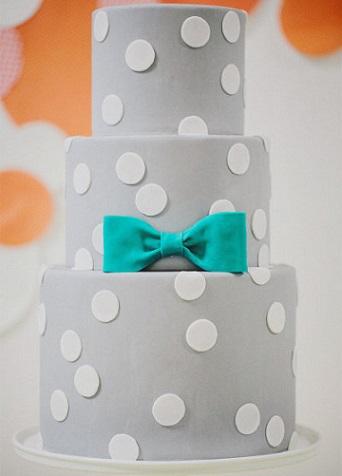 ideas boda en casa tarta