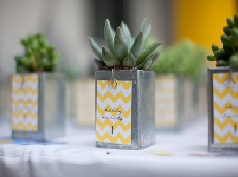 ideas diy bodas detalles