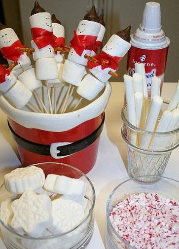 Ideas caseras para la decoraci n de navidad ideas para - Decoracion fiesta ibicenca casera ...
