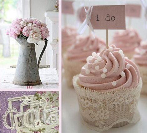 Ideas decorar para una fiesta de boda vintage