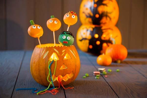 calabazas-para-la-decoracion-de-halloween