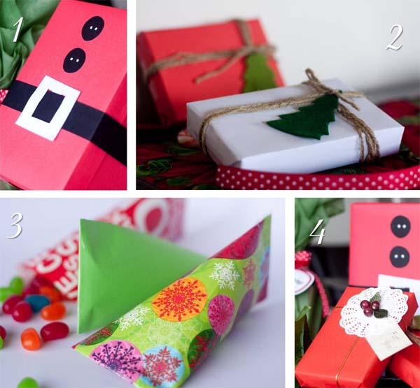 como-envolver-regalos-de-navidad-personalizados