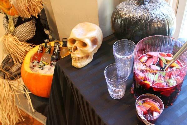 Juegos Para Halloween Adultos Ideas Originales Ideas Para Fiestas