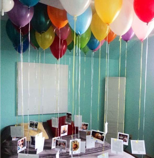 Adornos para cumpleaos de adultos ideas para fiestas